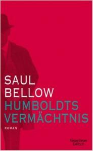 Bellow Himboldts Vermächtnis
