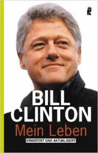 Clinton Mein Leben