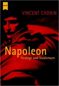 Cronin Napolein