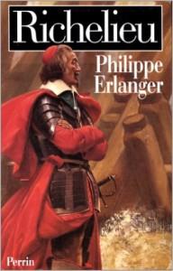Erlanger Richelieu