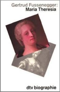 .Fussenegger Maria Theresia