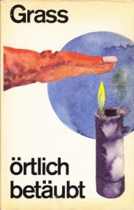 Günter-Grass+Örtlich-betäubt