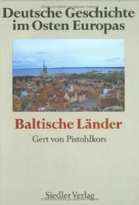 Geschcihte der Deutschen im Baltikum