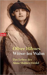 Hilmes Alma Mahler