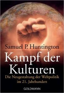 Huntington kampf der Kulturen