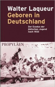 Laquer Geboren in Deutschland