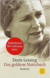 Lessing - Das goldene NBotizbuch