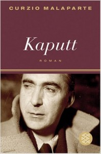 Maparte Kaputt