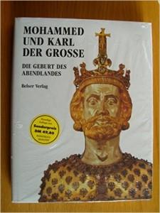 Pirenne Mohammed und Karl der Große