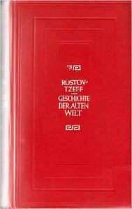 Rostovtzeff Geschichte der alten WElt Bd. II