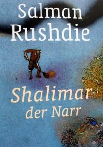 Rushdie Shalimar der Narr