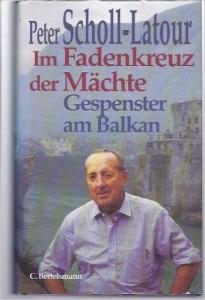 Scholl Latour Balkan