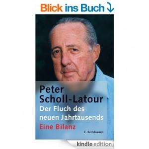 Scholl Latour Jahrtausend