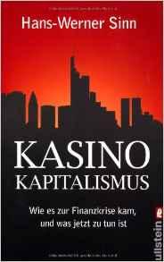Sinn Kasino Kapitalismus