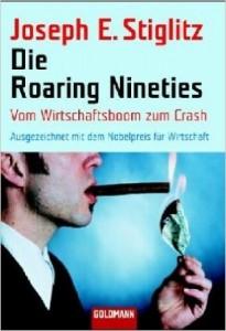 Stieglitz die Roaring Ninties