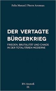 Menzel - Bürgerkrieg _