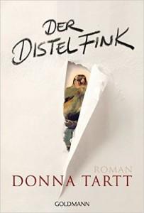 Tart Der Distelfink_