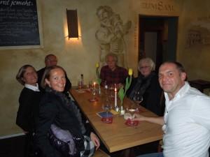 zu einem Wein mit Frau Löffler-001