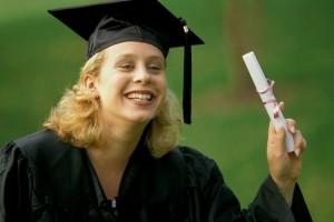 Akademikerinnensind am längsten Singles, ehe sie heiraten (wenn überhaupt)