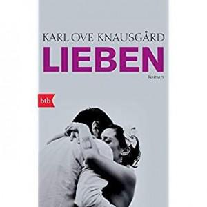 Knausgard Lieben_
