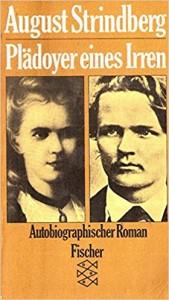 Strindberg Plädoyer eiens Irren _