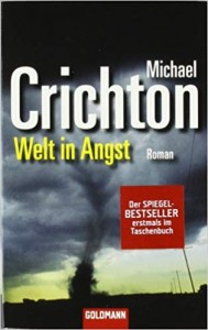 Crichton Welt in Angst _